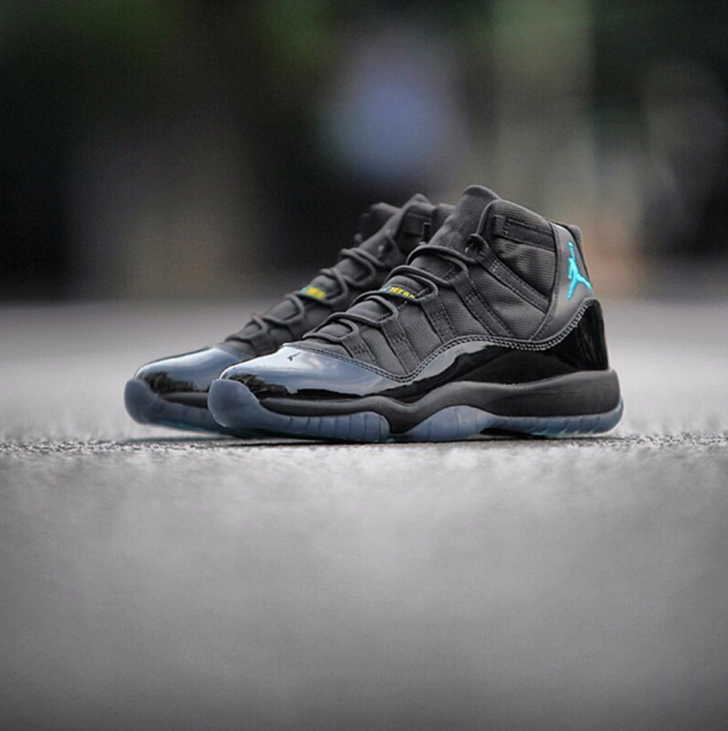 Hot or Not  Air Jordan Retro 11    Gamma Blue     Holiday ReleaseGamma 11s Release Date