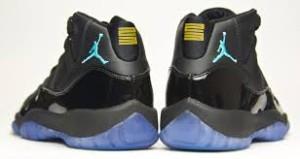 aj gamma blue 11